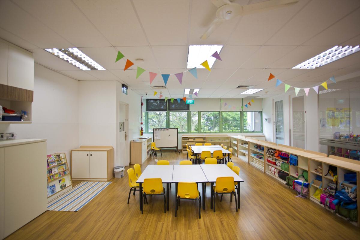 Brighton Montessori The Grassroots' Club